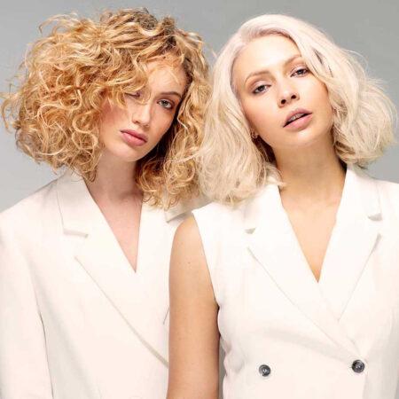 Curiose di scoprire i nuovi tagli per capelli mossi della primavera 2021?