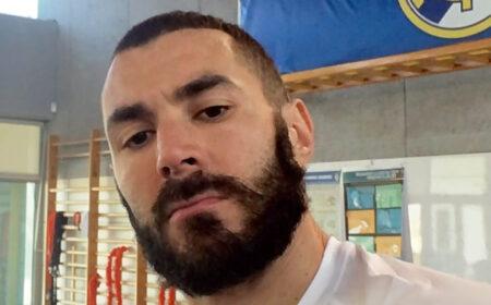 Karim Benzema a Giudizio!
