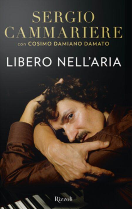 """Sergio Cammariere: """"Il mio primo romanzo sarà anche disco, teatro e forse film !"""""""