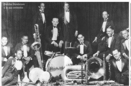 New Orleans: La Storia del Jazz !