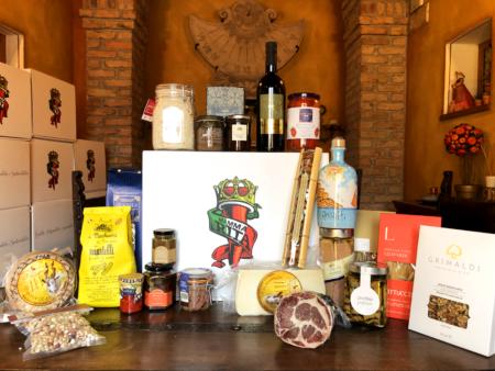 MAMMARITA, nuovissimo e-commerce del food italiano!