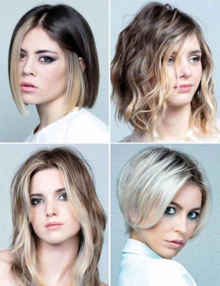 Le tendenze colore capelli 2021 primavera/ estate ci spingono a nuove sperimentazioni!