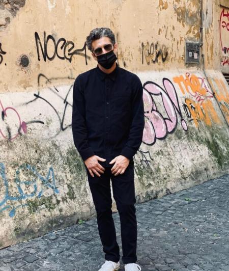 """""""Diavoli 2"""": tutto il cast a Roma, anche Patrick Dempsey"""
