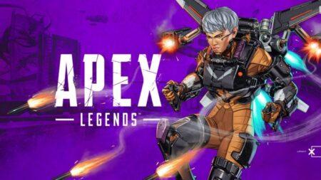 Apex Legends Legacy: nuova season!