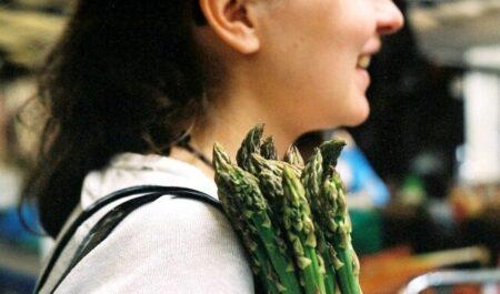 Germogli di primavera… gli Asparagi!
