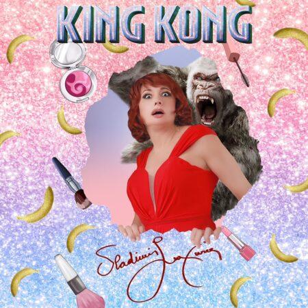 NUOVO SINGOLO di  VLADIMIR  LUXURIA – KING KONG