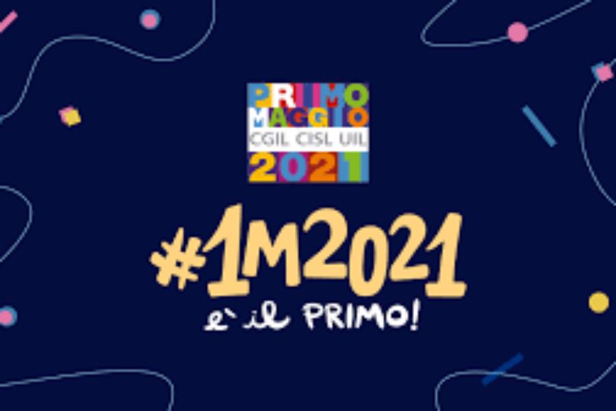 CONCERTONE DEL PRIMO MAGGIO A ROMA