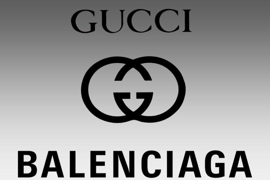 """""""ARIA"""" by GUCCI e BALENCIAGA"""