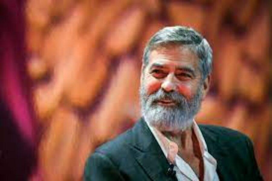 60 anni di George Clooney