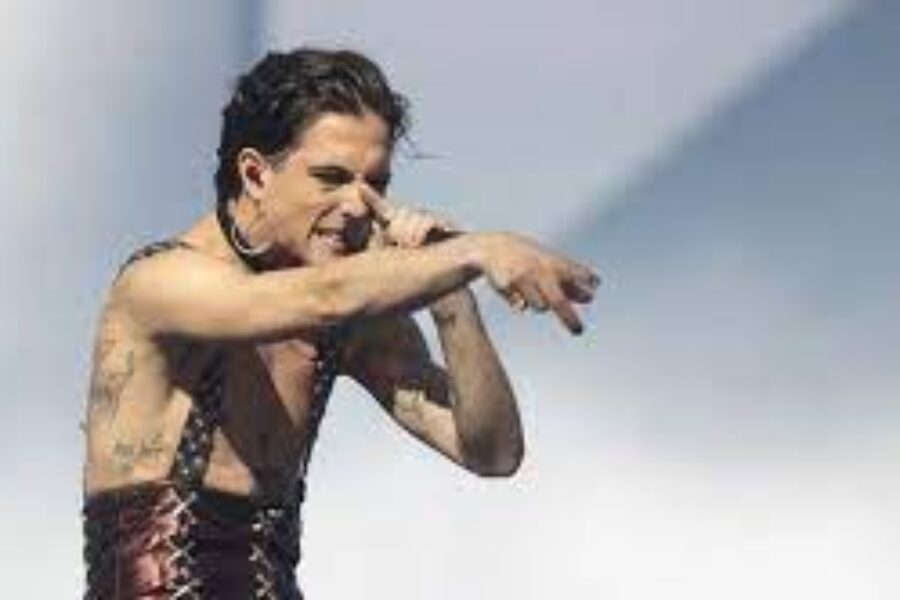 """""""Siamo amici, questa è la nostra forza"""" :  I Maneskin puntano al podio dell'Eurovision!"""