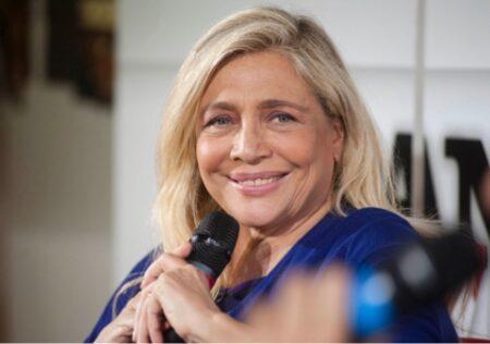"""MARA VENIER  torna  DOMENICA 20 GIUGNO con  """"DOMENICA IN"""""""