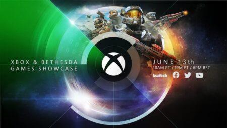 E3 2021: Conferenza Xbox + Bethesda
