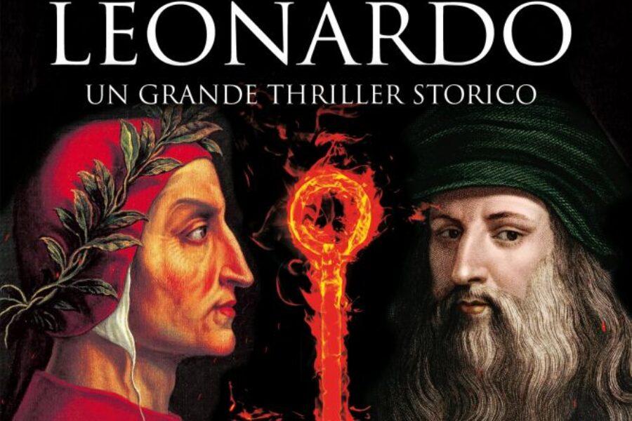 Le 10 chiavi di Leonardo di Luca Arnaù