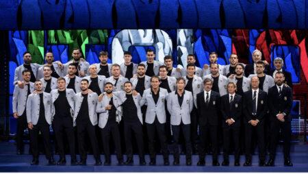 ASPETTANDO la FINALE EURO 2020