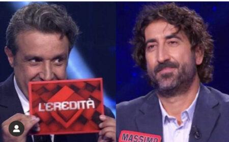 """Cannoletta, CAMPIONE del GAME show l'Eredità: """"NON ho ANCORA avuto i SOLDI VINTI""""."""