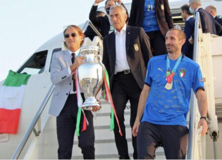 La COPPA: It's COMING to ROME!
