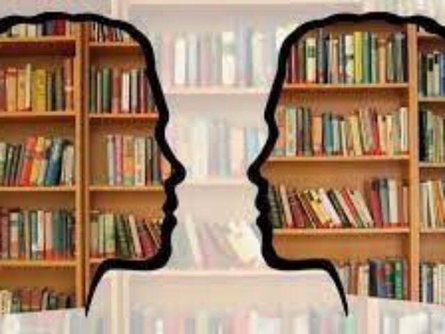 Dimmi cos'è la Human Library!