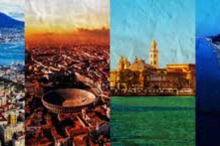 Da RIMINI  a TRIESTE… 17 le  CITTA' CANDIDATE per EUROVISION 2022