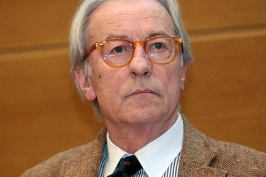 """VITTORIO FELTRI  vs  VERONICA GENTILI: """"COME una ZANZARA TIGRE sullo SCROTO"""""""
