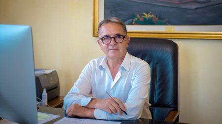 AFFAIRE SALMO: chieste le DIMISSIONI di SETTIMO NIZZI il SINDACO  di  OLBIA  spiega  l'ANNULLAMENTO  del  FESTIVAL del MIRTO