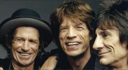 Il 26 settembre inizierà la tournée dei Rolling Stones, alla batteria ci sarà Steve Jordan.