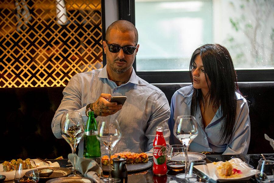 Una Joint Venture tra CORONA ed AKI Restaurant