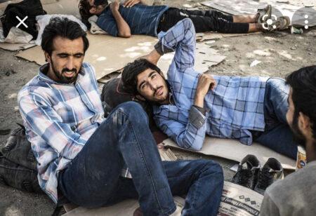 Niente jeans in Afghanistan …