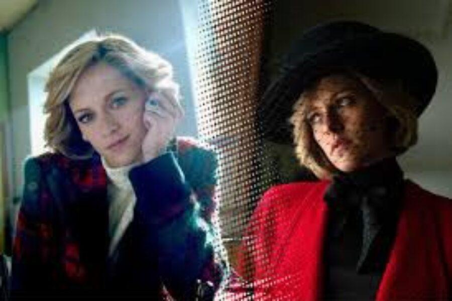 """SPENCER"": il FILM su Lady D"