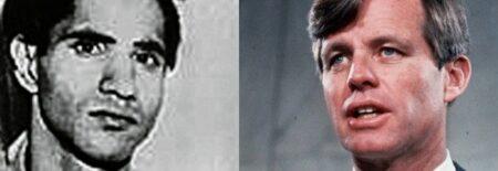 Uccise Robert F. Kennedy, dopo 53 anni l'assassino Sirhan Sirhan sarà scarcerato