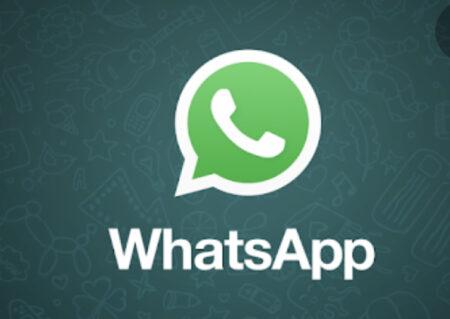 Whatsapp, GRANDISSIMA novità … si potranno  RITOCCARE  le FOTO !