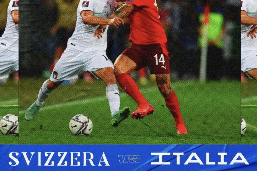 L'ITALIA di Mancini non BRILLA più !!!