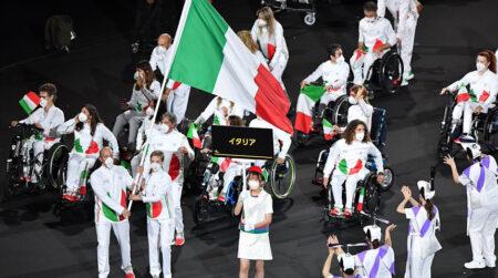 Paralimpiadi Tokyo 2020: Mancano quattro giorni alla fine e l'Italia è al nono posto del medagliere.