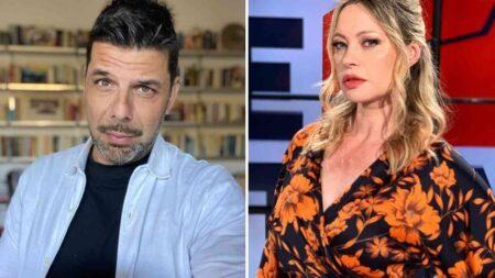 """ANNA FALCHI e SALVO SOTTILE al timone de: """"I FATTI VOSTRI"""""""
