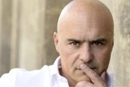 LUCA ZINGARETTI dice BASTA al COMMISSARIO MONTALBANO