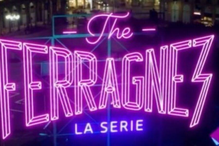 """I """"Ferragnez"""" SBARCANO su Amazon Prime"""