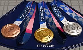 L'Italia arriva a QUOTA 43 MEDAGLIE alle Paralimpiadi di Tokyo 2020.