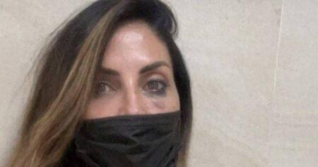 """GUENDALINA TAVASSI: """"IO FORTUNATAMENTE  sono ANCORA qua!"""""""