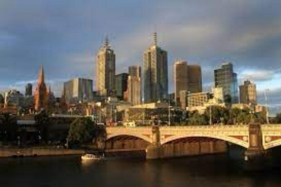 MELBOURNE 262 giorni di LOCKDOWN !!!